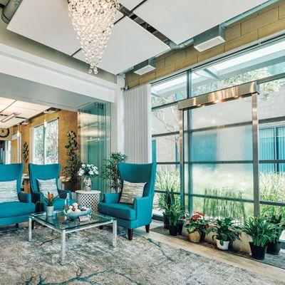 Hera Hub Irvine Venue Open House