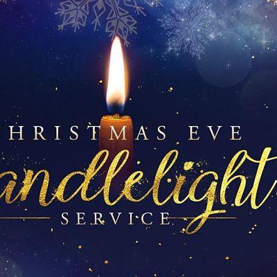 Christmas Eve Service 730
