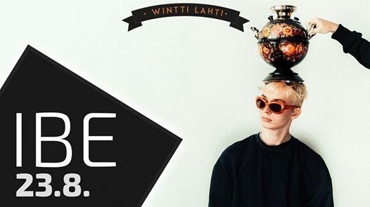 Wintti Live IBE