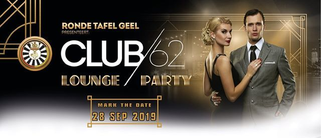 Lounge Party 5.0