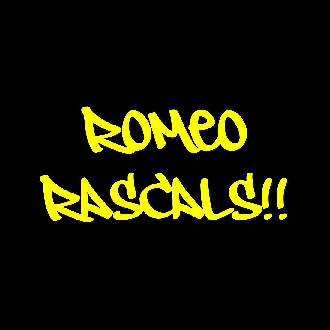 Romeo Rascals #1, 23 April | Event in Ipswich | AllEvents.in