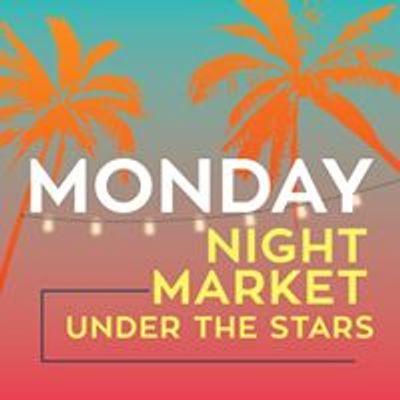MNM under the stars