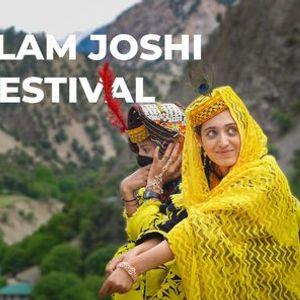 Chilam Joshi Festival Qaqlasht & Chitral Trip