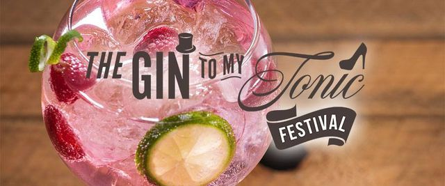 The Gin To My Tonic Festival London 2021, 21 May | Event in London | AllEvents.in
