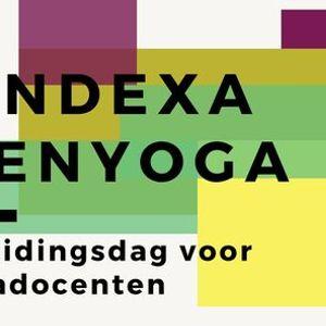 Opleidingsdag EindExamenYoga voor yogadocenten