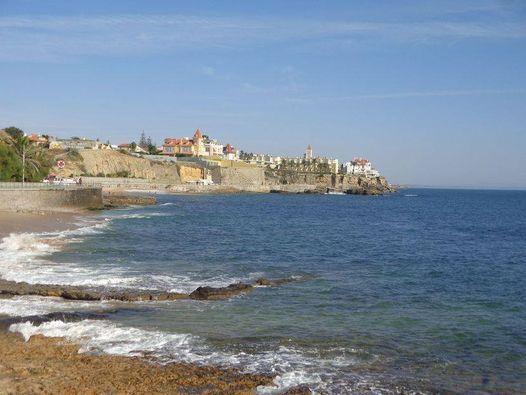 Caminhando em Praias e Fortalezas de Cascais, 7 August | Event in Barreiro | AllEvents.in
