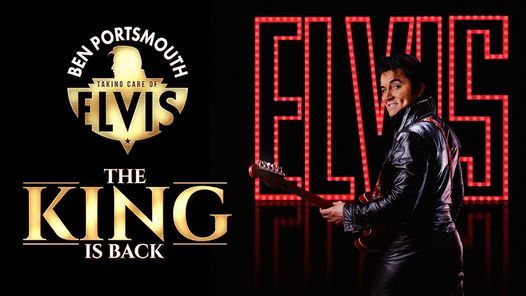 Swansea Grand - The King is Back, 6 October | Event in Swansea | AllEvents.in