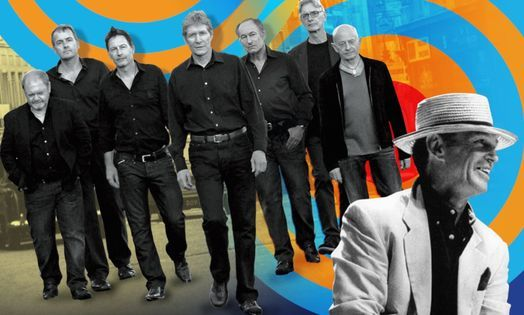Maximum Rhythm and Blues with The Manfreds