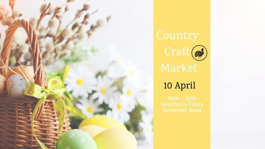 Country Craft Market   Event in Somerset West   AllEvents.in