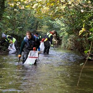 River Rescue - Friends of the Don Valley Way - Meersbrook