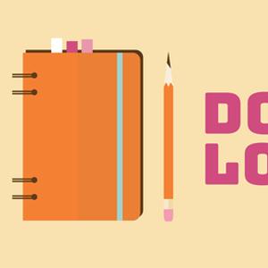 Doodle Lounge  Summer