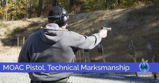 MOAC Pistol, 9 December | Event in Okeechobee | AllEvents.in