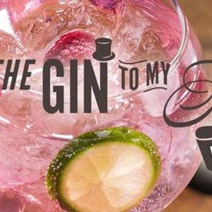 The Gin To My Tonic Festival London 2021