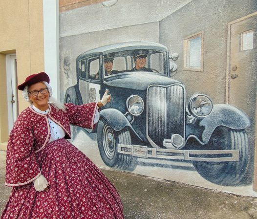 Historic Downtown Brooksville Mural Tour, 16 April | Event in Spring Hill | AllEvents.in