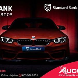 Standard Bank Vehicle Asset Finance Webcast Auction- Aucor Bloemfontein