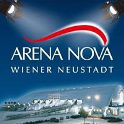 Arena Nova - Wiener Neustadt