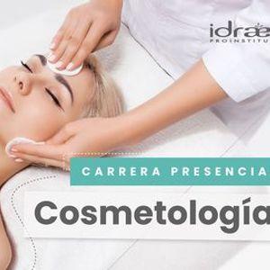 Carrera Cosmetologia presencial