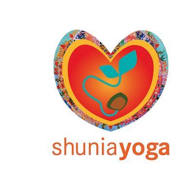 Shunia Yoga Sagrada Familia