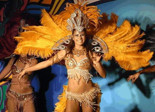 Stage Samba Brsilienne (Angers)