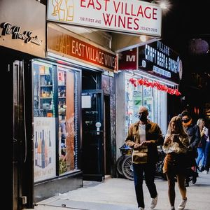 Lower East Side Walking Tour - (Various Dates)