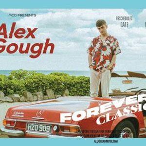 Alex Gough
