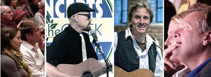Community Sing Concert Dvorak & Holm at Emmanuel Lutheran