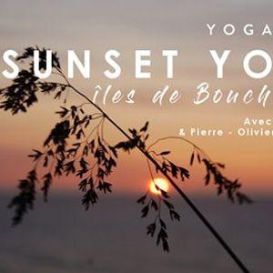 Sunset Yoga aux les-de-Boucherville