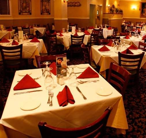 Ristorante Europa Events In The City Top Upcoming Events For