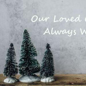 Living Christmas with a loss