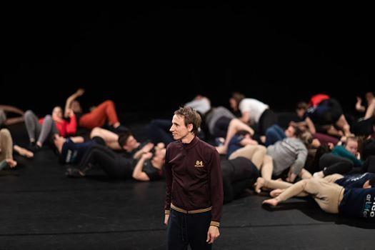 Ateliers Danse  Musique avec Etienne Rochefort