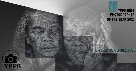 "YPPB ""বর্ষসেরা আলোকচিত্রী পুরস্কার ২০২০"", 30 April"