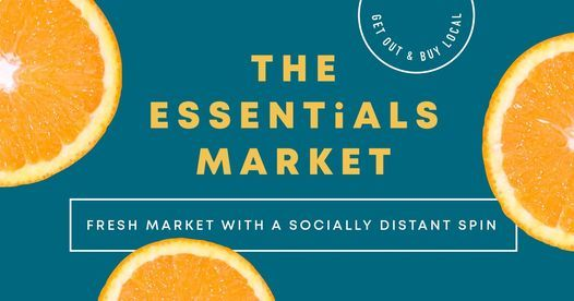 The Essentials Market, 7 March | Event in Tampa | AllEvents.in