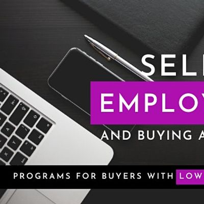 Buying a Home & Self Employed