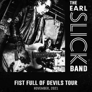 The Earl Slick Band - Live at The Cluny 2