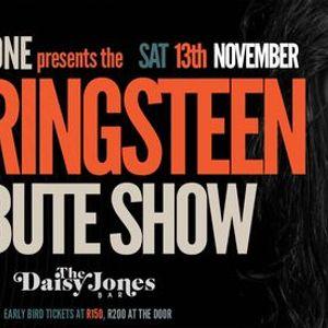 Jack Stone & die bende live  The Daisy Jones