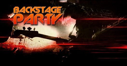 Backstage Party, 30 May   Event in West Palm Beach   AllEvents.in