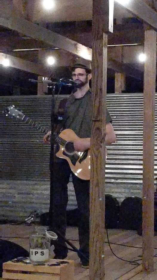 Sean Slater Live at Tusculum Brewing Company, 31 July | Event in Boerne | AllEvents.in