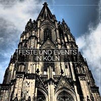 Feste und Events in Köln