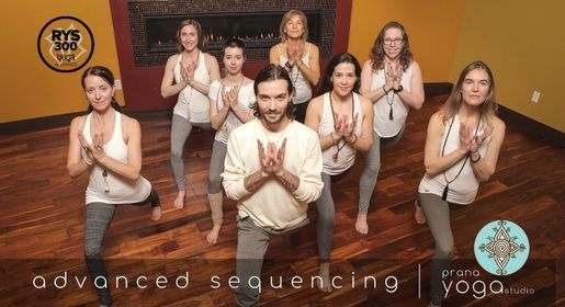 Advanced Sequencing, 16 April   Event in Edmonton   AllEvents.in