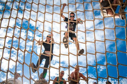 Rugged Maniac - New Jersey, 17 July | Event in Englishtown | AllEvents.in