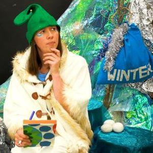 Fafunia Snowy Stories