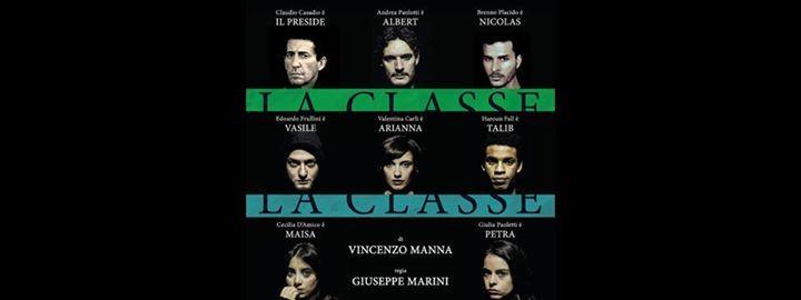 La Classe - di Vincenzo Manna regia di Giuseppe Marini