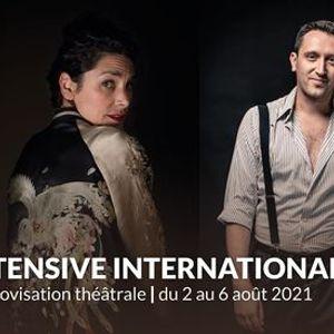 Semaine intensive international  formation