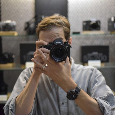 Introduction to Photography Class (Online)