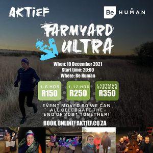 Farmyard Ultra - Last Person Standing