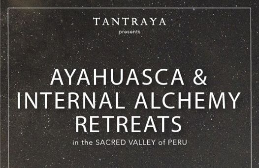 Ayahuasca retreat events in the City  Top Upcoming Events for