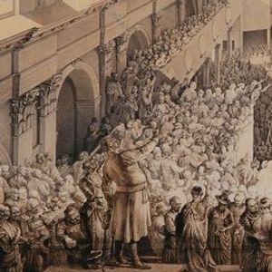 Wielcy ludzie majowej konstytucji  cykl wykadw