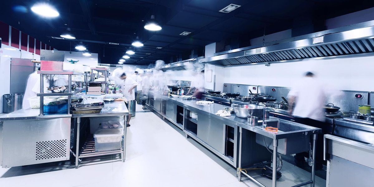 2019 ACF Culinary Arts Competition