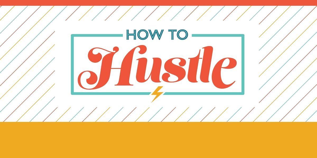 How to Hustle   Networking Better on Social Media with Clarisa Ramirez   Online Event   AllEvents.in