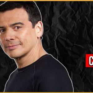 Carlos Mencia at Stand Up Live